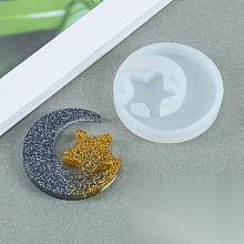 Food Grade Silicone Molds X-DIY-E021-12
