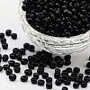 Glass Seed Beads SEED-A010-4mm-49-1