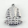 304 Stainless Steel PendantsSTAS-UK0002-02-2
