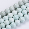 Natural Agate Beads StrandsX-G-S286-06D-1