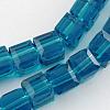 Glass Bead StrandsGLAA-R041-4x4mm-14-1