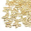Brass PendantsKK-N200-061-2